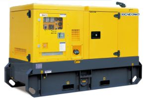 Yuchai Diesel generator set (52KVA/42KW)