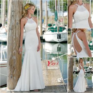 Bridal Wedding Dress (BD9706)