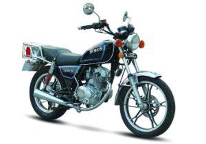 Motorcycle (HN125-8)