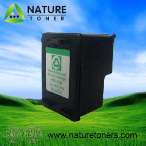 Remanufactured Ink Cartridge No. 338 (C8765E) for HP Inkjet Printer pictures & photos