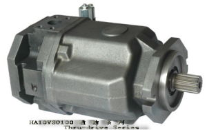 Hydraulic Pump (A10VSO100 DFR/31R-PSC62K02) pictures & photos