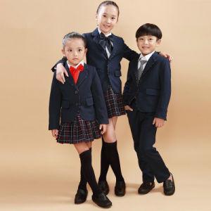 School Uniform for Primary School pictures & photos