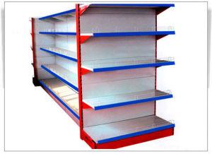 Supermarket Shelf / Shelf