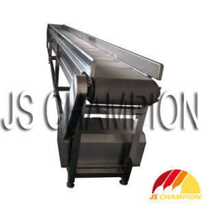 Chicken Feet Processing Line Using Chicken Feet Water Dripping Conveyor pictures & photos