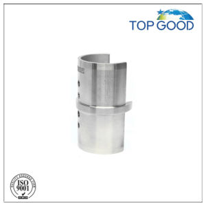 Stainless Steel Slot Tube Connector pictures & photos