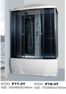 Shower Room (F77-3T F78-3T)
