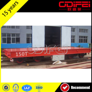 15 Years Production experience Odifei Warehouse Transfer Car