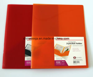 Besja Brand 2-Pockets Folder, File Folder, Documents Folder, China Manufacturer of File Folder pictures & photos