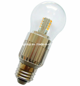 Dimmable Sumsung 5630SMD 6W Global Lamp pictures & photos