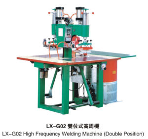 High Frequency Welding Machine (Double Positon) pictures & photos