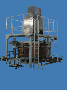 Automatic Granular Material Bagging Machine/ Autoamtic Packaging Machinery (GFCK25) pictures & photos