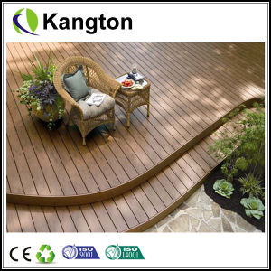 Antislip Composite WPC Board Flooring (WPC flooring) pictures & photos