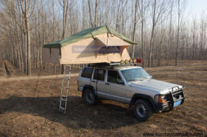 Roof Tent Outdoor Expedition China 4X4 Accessories pictures & photos
