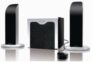 Multimedia Speaker (AP215L)