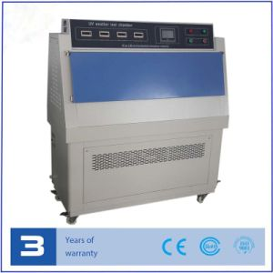 UV Weather Resistant Test Chamber for Color Fastness Test pictures & photos