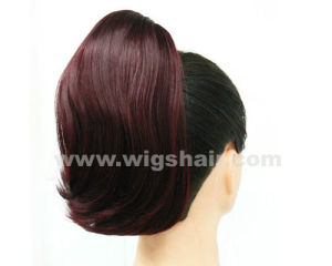 Synthetic Ponytail Wigs (AP-46) pictures & photos