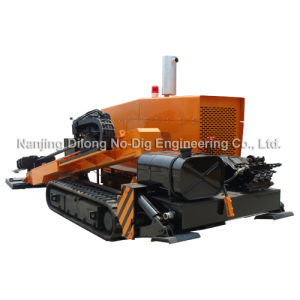 Horizontal Directional Drilling Machine (DL150-3)