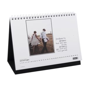 2015 Year Desk Calendar/ Table Calendar pictures & photos