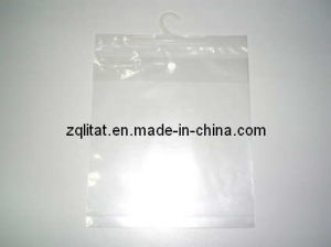Self-Sealing PP Gusset Bag Clear Poly Bag Food Grade Polybags with Flat Bottom Biodegradable PP Bags pictures & photos