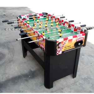 Soccer Table (DST4B10) pictures & photos