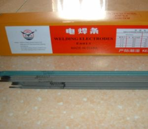 Welding Rod, Welding Material, Aws E6013 pictures & photos