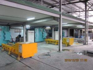 Transformer Wound Core Annealing Furnace pictures & photos