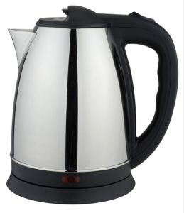 High Quality Stainless Steel Electric Kettle (203)