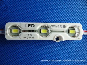 DC12V High Quality 5050 LED Injection Module pictures & photos