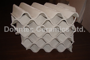 Ceramic Structured Packing