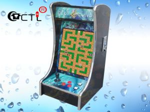 Mini. Desk Top Arcade Game Machine (CT-T2GB19C)