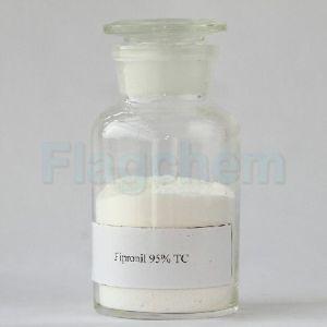 Fipronil (95% TC / 5% SC / 20% SC)