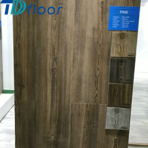 Building Material Hot Sell Big Size WPC Floor Wood Plastic Composite Indoor Flooring pictures & photos