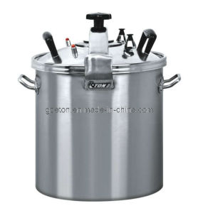 Commercial Stainless Steel Pressure Cooker (ET-DYG-50) pictures & photos
