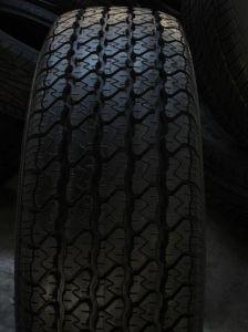 PCR Tyre