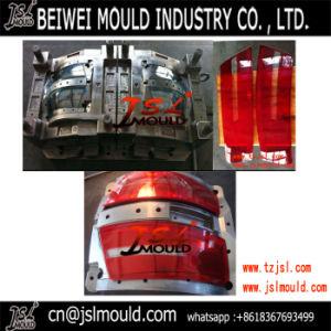 Plastic Automotive Tail Lamp Lens Mould pictures & photos
