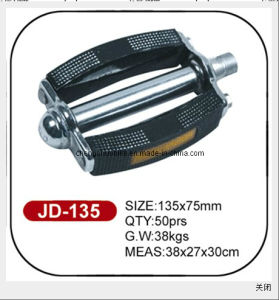 "Good Quality Bike Pedal Jd-135 for 28"" Traditional Bike pictures & photos"