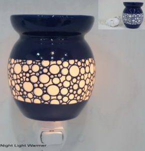 Plug in Night Light Warmer - 12CE10898