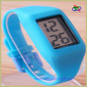 Digital Plastic Watch (OW2705)