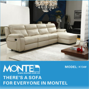 Modern Living Room Recliner Sofa, Recliner, Home Furniture Sofa Set