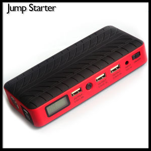 Multifunction 21000mAh 12V Auto Mini Portable Car Jump Starter pictures & photos