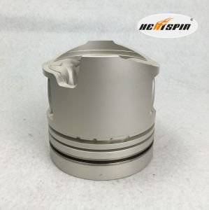 Diesel Engine Piston 6D16 for Mitsubishi Hyundai Me072000 pictures & photos
