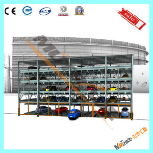 Lifting and Sliding CE Parking System pictures & photos