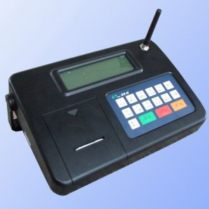 Wireless Digital Indicator for Crane Scale pictures & photos