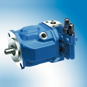 Hydraulic Piston Pump (A10VSO)