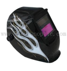 Welding Helmet (BSW-007F)