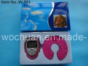 Enlargement Vibrating Breast Massager, Handheld Mini Breast Enhancer, Portable Breast Enlargement for Personal Care
