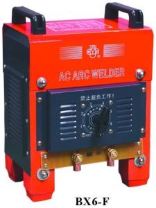160AMP AC Arc Welding Machine (wooden Leg) pictures & photos