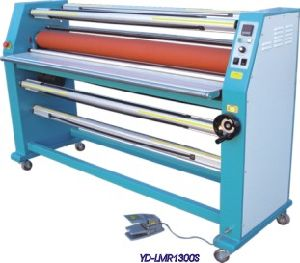 Single Side Hot Laminator (YD-LMR1300S) pictures & photos