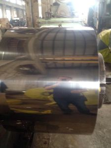 410 Ba Stainless Steel Coil pictures & photos