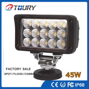 Auto 45W LED Work Lamp Offroad LED Car Light pictures & photos